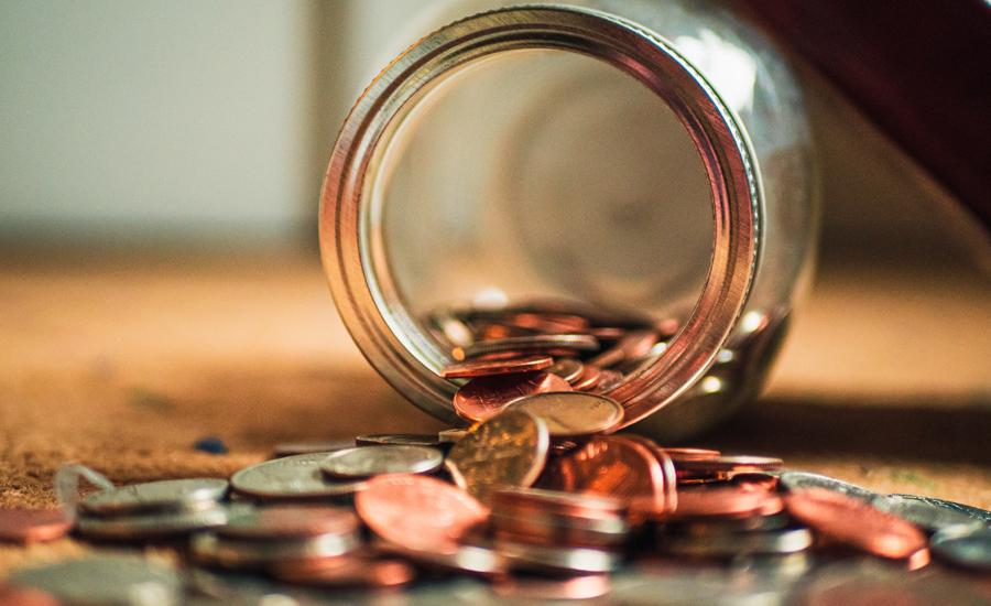 6 tips om geld te besparen in 2021