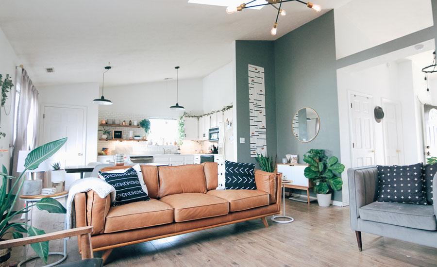 Hoe maak je je huis gezellig?
