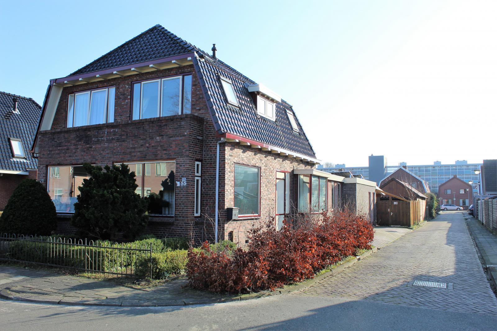 Burg v Roijenstr Oost 55